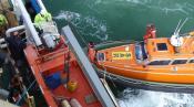 Lifeboat Fleet