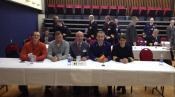 Expert meeting NACGF 2014