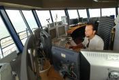 Alain Mahieu - afdeling Scheepvaartbegeleiding