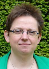 Vicky Boerjan - directeur des Services fédéraux