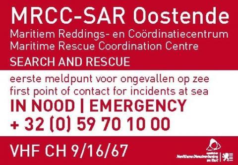 Sticker MRCC