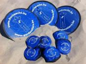 Frisbee Coast Guard
